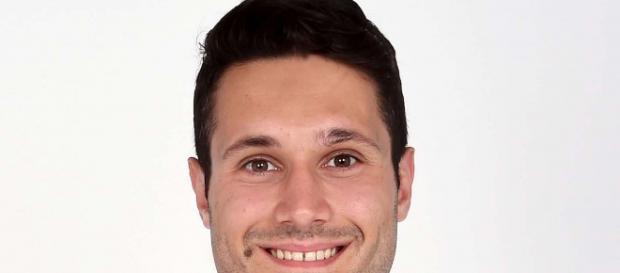 Il profilo di Simone Nicastri, concorrente del GF.