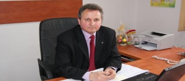 Jan Warzecha, miembro del Parlamento polaco