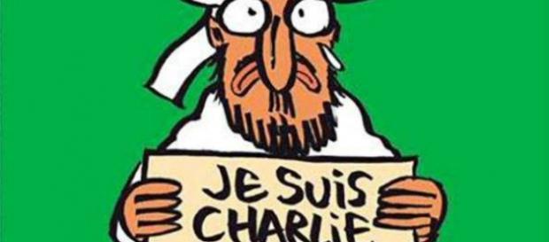 La vignetta solidale col giornale