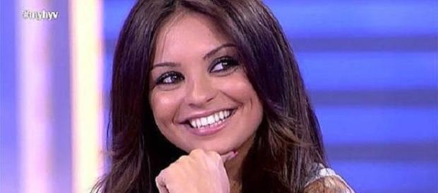 María Hernández, ex tronista de Mujeres y Hombres