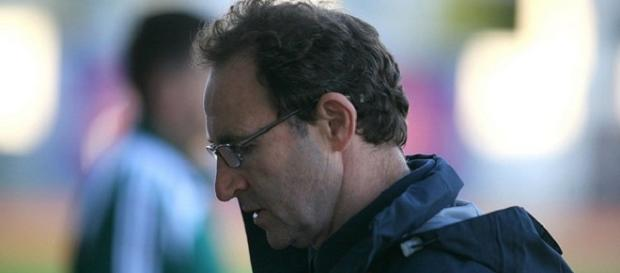 Martin O'Neill ponders on the Bosnian challenge
