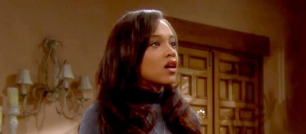 Nicole Avant esaudirà il desiderio di Maya