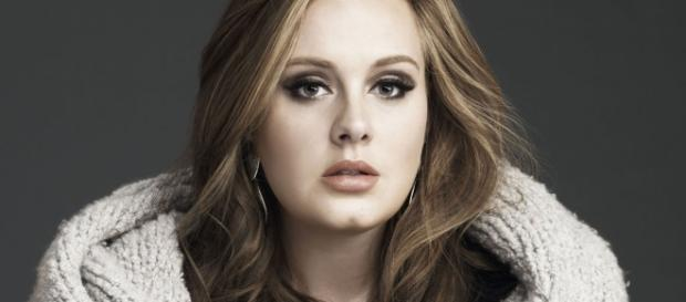 O retorno de Adele (Reprodução)