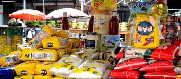 Productos de escasez en Venezuela