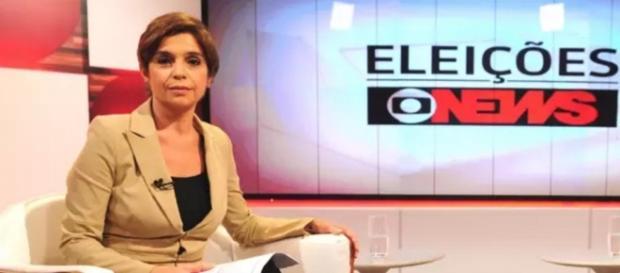 Renata Lo Prete substituirá Christiane Pelajo