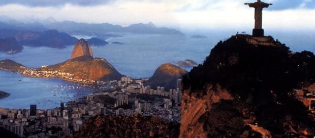 Rio De Janeiro, sede das próxima Olimpíada!