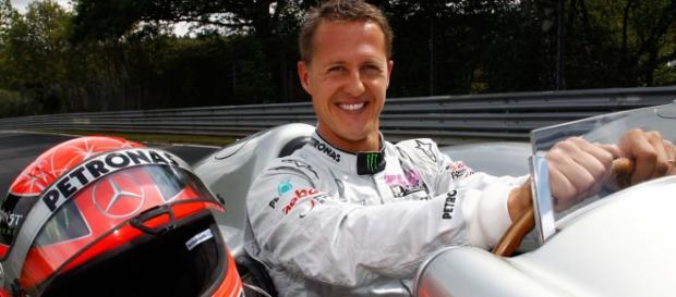 Schumacher está cada dia pior, informam fontes