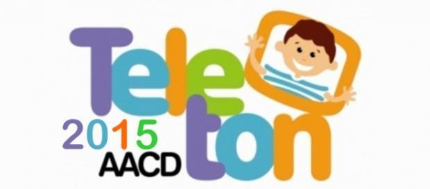 Teleton 2015 será nos dias 23 e 24 de outubro