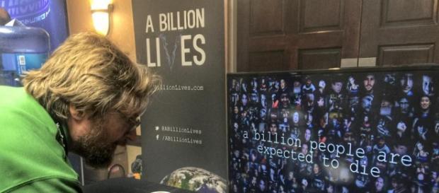 """Wird """"A Billion Lives"""" Leben retten?"""