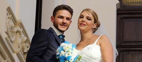 Arianna e Marco sono una coppia transgender