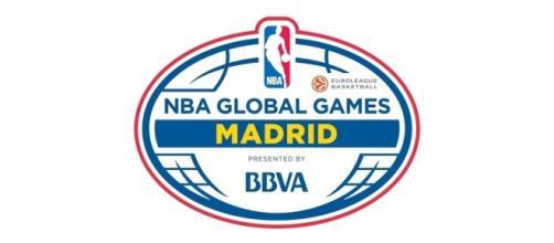 Amistoso organizado por la NBA Global Games