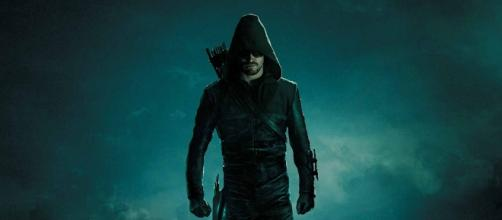 Arrow 4 riparte il 7 ottobre sul network The Cw