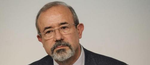 Carmelo Barbagallo, segretario della Uil