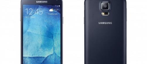Ecco il nuovo Samsung Galaxy S5 Neo