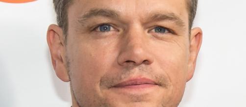 "Esce nei cinema ""The Martian"" con Matt Damon"