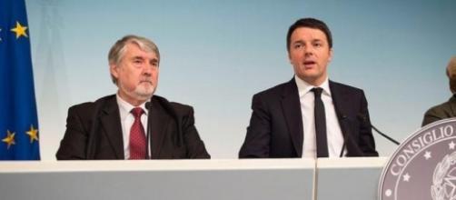 Flessibilità pensioni nel Jobs act Renzi-Poletti