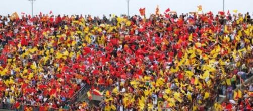 Il big match di Lega Pro è Lecce- Catania