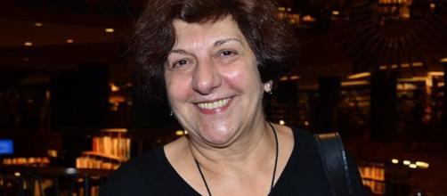 Jandira Martini viveu Farid em 'Salve Jorge'