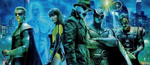 La HBO producirá una serie de 'Watchmen'