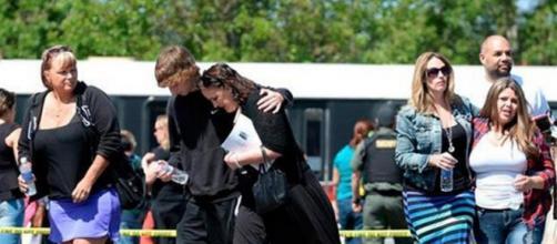 Nula regulación de armas origina tragedias