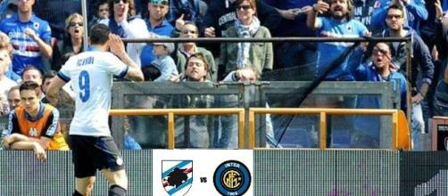 Sampdoria-Inter, analisi e pronostici