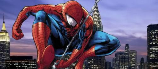 Spiderman volverá a la gran pantalla en 2016