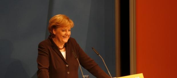 Angela Merkel ma wielu przeciwników w Bundestagu