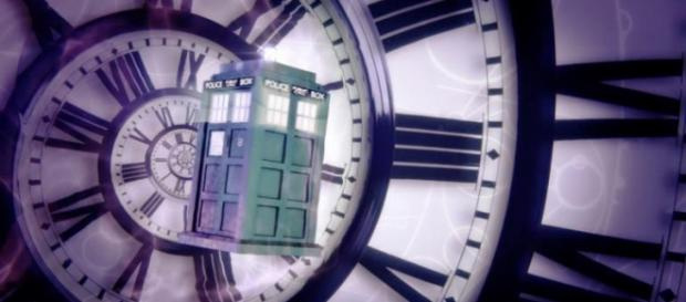 ¿Aparecerá la TARDIS en Class?