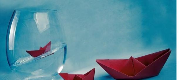 Beber agua es saludable. Fuente: Pixabay