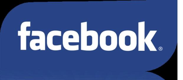 Facebook logotivo corporativo letra