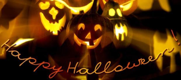 Halloween, feste a tema per adulti e bambini
