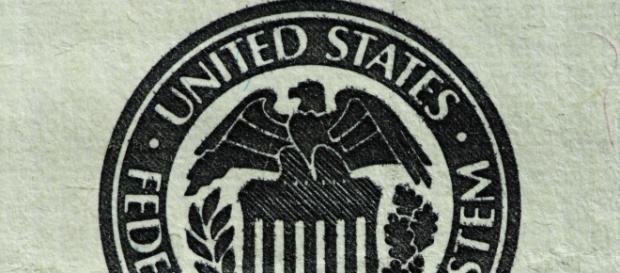 Logo del Sistema de Reserva Federal