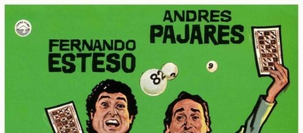 """""""Los Bingueros"""", películas de Mariano Ozores"""