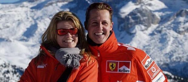 Schumacher: Piloto está pesando apenas 44kgs