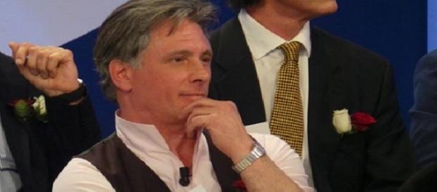 Uomini e Donne, Giorgio Manetti.