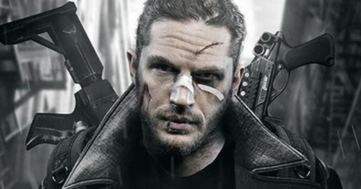 Tom Hardy is the most wanted man in Hollywood