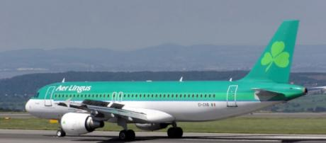Jovem morreu a bordo do Airbus A320-200.