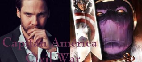Más novedades del Barón Zemo en Civil War