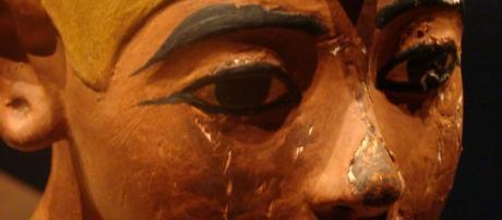 Tutankamón, el enigma del joven faraón de Egipto