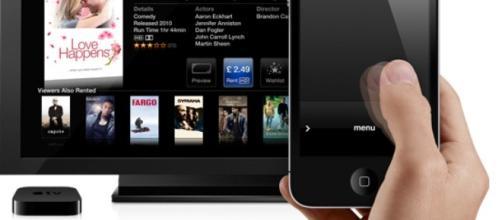Apple TV, el reemplazo del cable