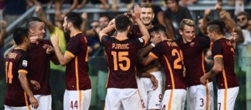 Bayer Levrkusen-Roma, la diretta live del match