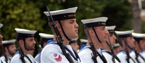 Buona opportunità di lavoro in Marina Militare