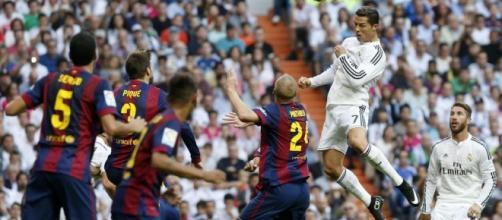 El Real Madrid- FC Barcelona , bajo sospecha