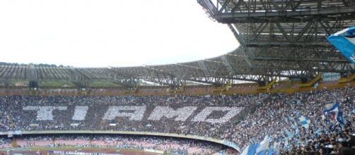 Europa League match Napoli 22 ottobre.