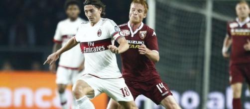 Lazio-Torino, Ventura recupera Peres.