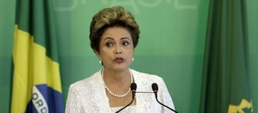 Presidente Dilma Rousseff - Foto: Divulgação