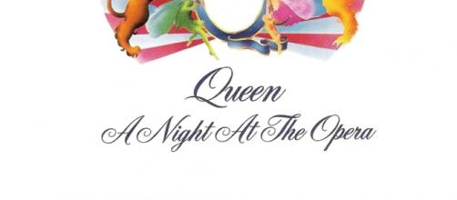 Queen - A Night At The Opera, clássico imortal