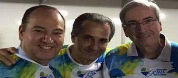 Bancada da Bíblia cresce com presidência de Cunha