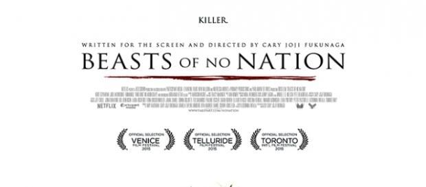 Beasts of No Nation se puede ver en Netflix.