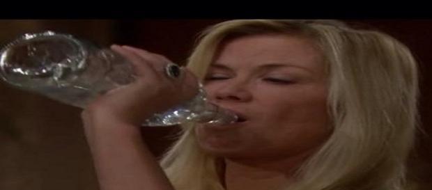 Brooke scopre il segreto di Ridge